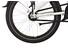 """tern Link D7i taittopyörä 20"""" , harmaa/valkoinen"""